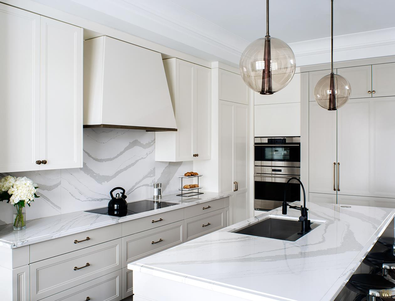 Cambria Quartz Vs Granite Countertops K Amp D Countertops