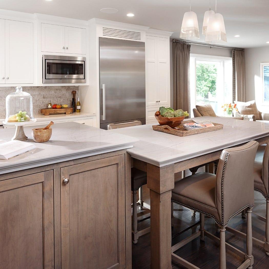 Kitchen Countertops Trends: Countertop Trends In 2018